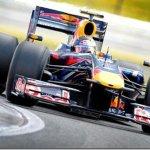 Vettel consegue pole position pela terceira vez na temporada