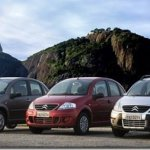 Donos de Citroën são convocados para recall