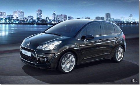 Citroën revela nova geração do C3 oficialmente