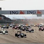 Jenson Button vence o GP da Turquia