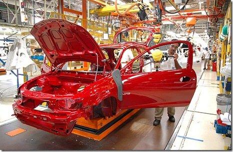 Chevrolet planeja produzir um novo popular em Gravataí
