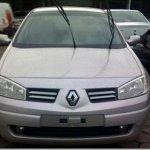 Segredo – Renault Mégane mudará em 2010