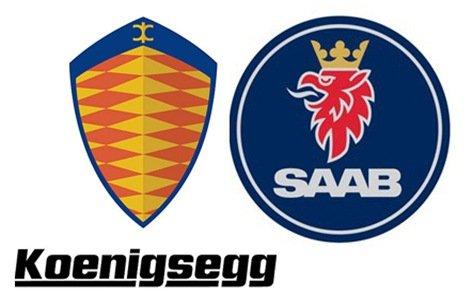 General Motors fecha acordo para vender Saab à Koenigsegg