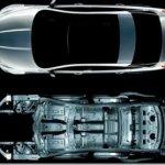 Mais um teaser do novo Jaguar XJ