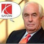 GM faz acordo para vender Saturn à Roger Penske
