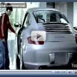Comercial Porsche 911 Carrera
