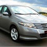 Honda anuncia o City – Lançamento acontece no dia 30 desse mês