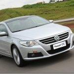 VW Passat CC ganha mais dois premios de design