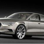 Audi A7 foi adiado para o ano que vem