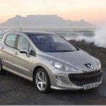 Desenvolvimento do Peugeot 308 argentino pode ter sido paralizado