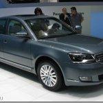 China ultrapassa Alemanha em vendas do grupo Volkswagen no primeiro semestre