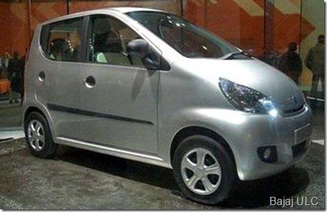 Renault-Nissan poderá lançar carro indiano no Brasil