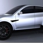 Velozzi apresenta carro com sistema híbrido inovador