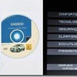 Renault passa a oferecer manual do proprietário em DVD