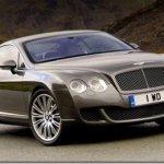 Compre um Iate e leve também um Bentley