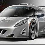 Hennesey Performance Engineering apresentará o carro mais rápido do mundo em Frankfurt
