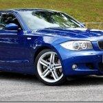 BMW faz recall da Série 1 e 3