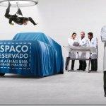 Volkswagen começa a divulgação da nova Saveiro e do novo Fox