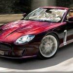 Jaguar pode lançar roadster compacto