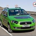 Fiat fecha acordo de baterias para seus carros elétricos