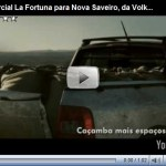Video – Comercial da nova Saveiro 2010