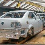 Funcionários da VW mexicana entram em greve