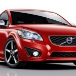Volvo C30 R-Design será apresentado em Frankfurt