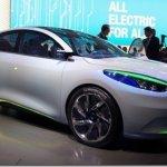 Salão de Frankfurt 2009 – Os 4 conceitos elétricos da Renault