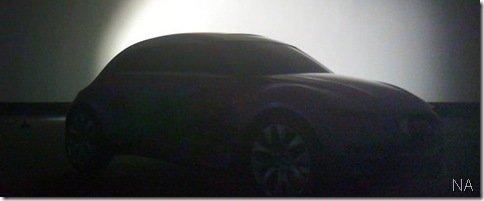 Citroën deve mostrar protótipo do novo 2CV em Frankfurt