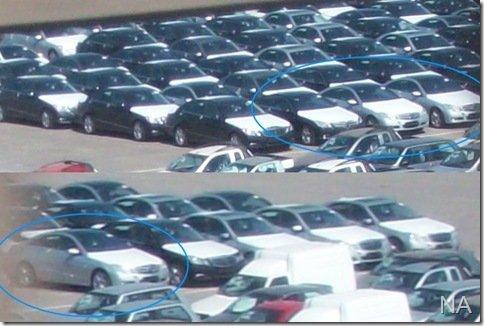 Mercedes Classe E Coupé será lançado no mês que vem por R$ 280 mil