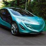 Mazda apresentará Kiyora no próximo mês, em Tóquio