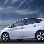 Toyota já produziu dois milhões de híbridos