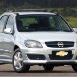 Chevrolet: Celta 1.4 e Malibu até o fim do ano?