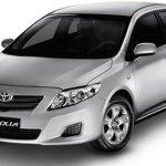 Toyota lança oficialmente o Corolla GLi