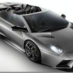 Lamborghini apresenta o Reventón Roadster