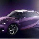 """Citroën Revolte, o """"novo 2CV"""" tem imagens reveladas"""