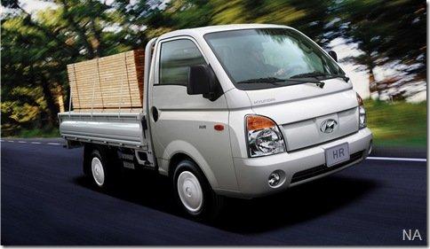 Hyundai começa a construir nova fábrica no Brasil em 2010