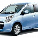 Suzuki apresentará nova geração do Alto em Tóquio