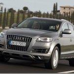 Audi lança Q7 2010 no Brasil