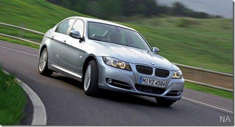 BMW lança 320i mais básico por R$ 109.500