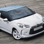 Citroën confirma chegada do DS3 e lançamento do C3 Picasso para 2010