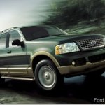 Ford chama 4,5 milhões de veículos para o maior recall de sua história