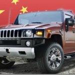 GM confirma venda da Hummer para a chinesa Tengzhong