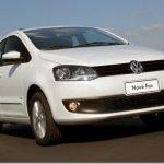 Novo Volkswagen Fox é lançado com preços partindo de R$ 29.990