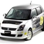 Suzuki fabricará Swift híbrido
