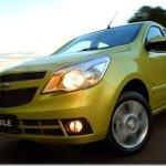 Agile terá versão a Diesel com motor Fiat na Argentina