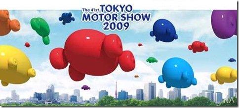 Os grandes destaques do Salão de Tóquio 2009