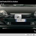 Video – Fiat Punto EVO 2010