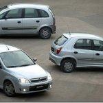 Chevrolet lança kits de personalização para o Celta, Corsa e Meriva