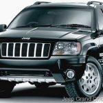 Jeep Cherokee pode passar por recall